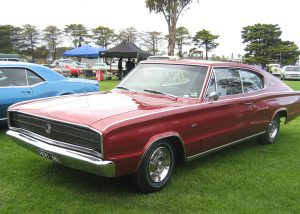 1966-1971 Dodge Charger