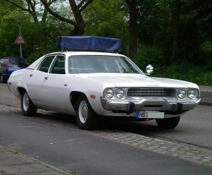 1966-71 Plymouth Satellite