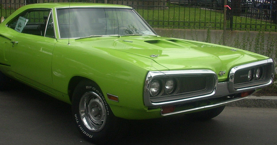 dodge superbee