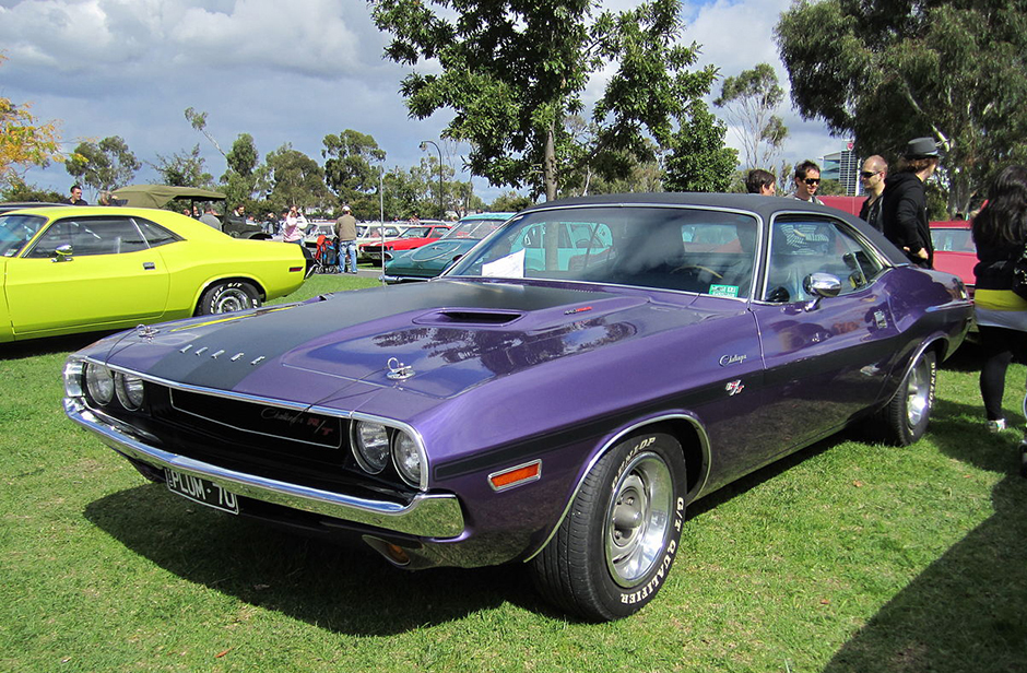 Looking Where To Sell My 1970 71 Dodge Challenger Ask The Chicago