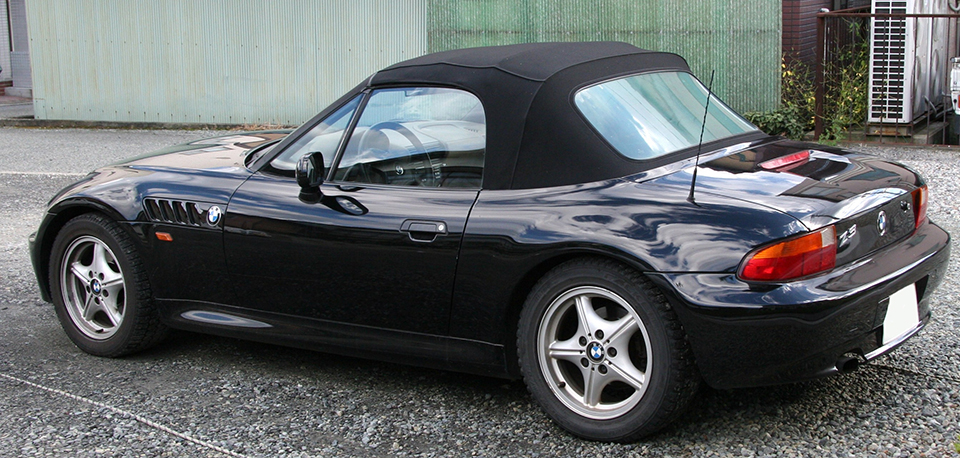 "Looking ""where to sell my 1998-2002 BMW Z3M?"" Ask the ..."