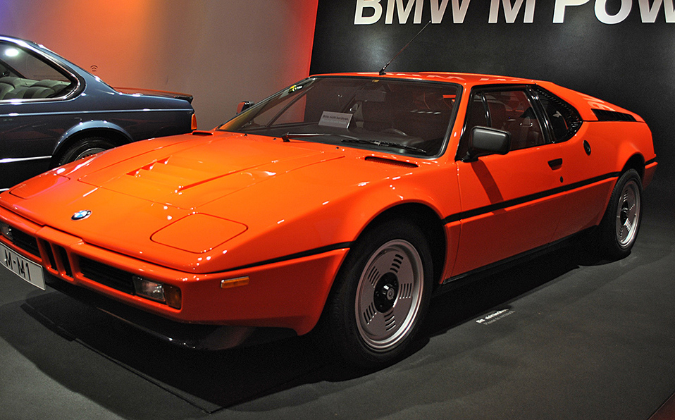 looking where to sell my bmw m1 ask the chicago car club. Black Bedroom Furniture Sets. Home Design Ideas