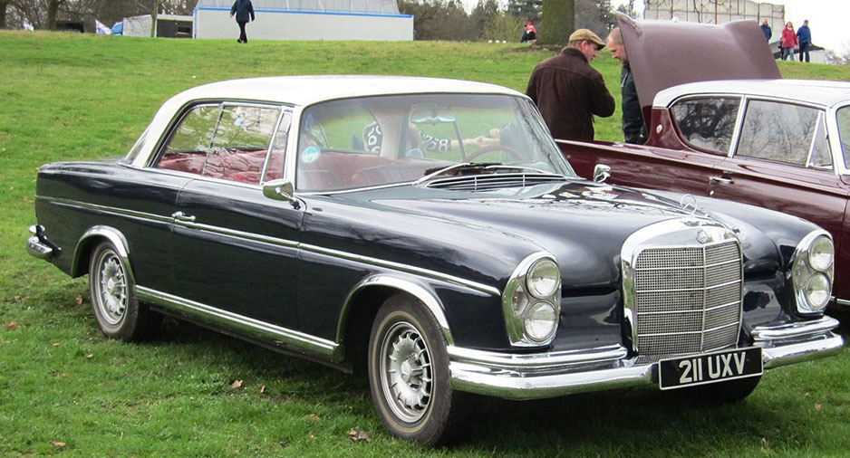 Looking where to sell my mercedes benz 220se ask the for Sell mercedes benz