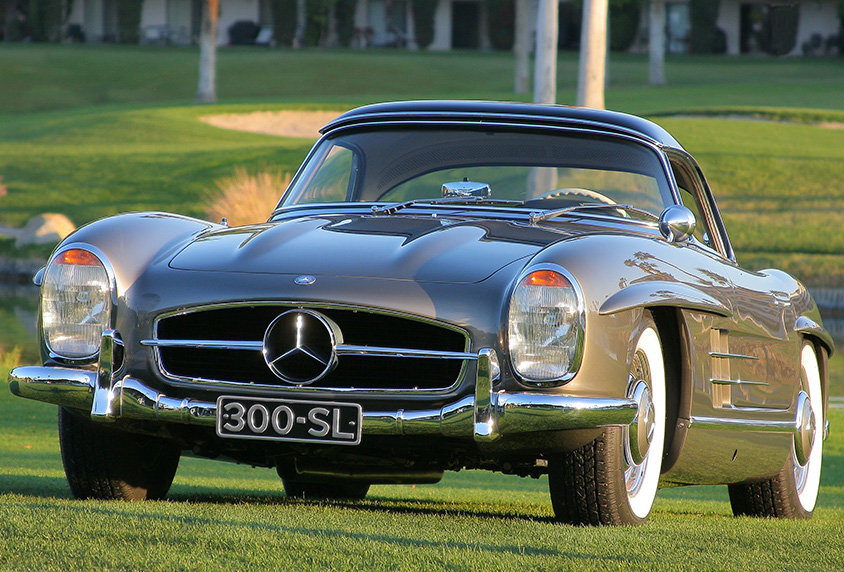 Looking Quot Where To Sell My Mercedez Benze 300sl Quot Ask The