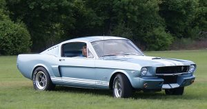 Shelby Clone