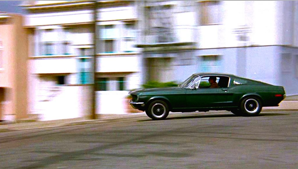 Uncover Classic Car