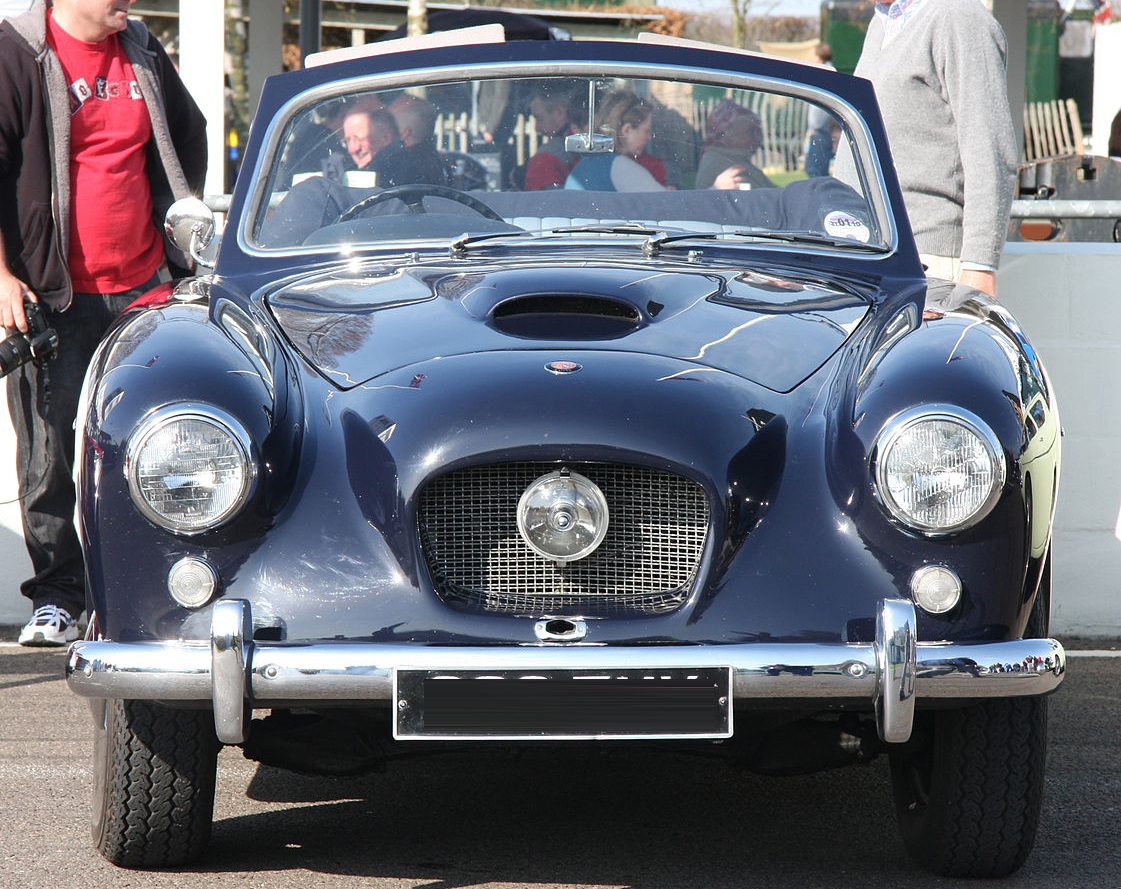Looking Quot Where To Sell My Bristol 405 Quot Ask The Chicago