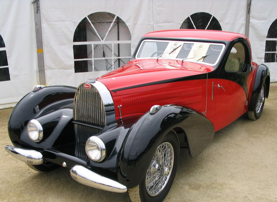 looking where to sell my bugatti type 57 ask the chicago car club. Black Bedroom Furniture Sets. Home Design Ideas