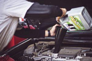 oil change, garage, garage essentials
